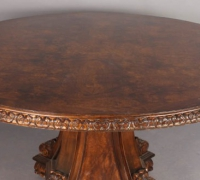 128- sold -antique-carved-table