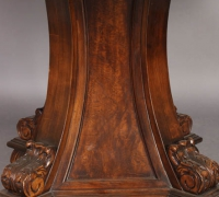 130- sold -antique-carved-table