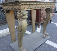 136-antique-carved-table