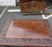 141-antique-carved-table