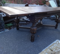 142-antique-carved-table