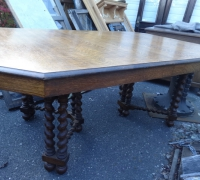 145-antique-carved-barley-twist-table