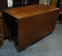 427-antique-drop-leaf-table