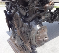 212-rare-great-antique-carved-table-98-x-42-x-33-h