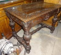 230-sold -antique-horner-desk