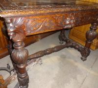 232-sold -antique-horner-desk