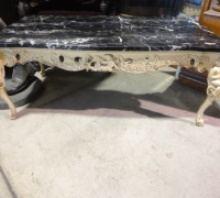 37-antique-carved-table-marble-top