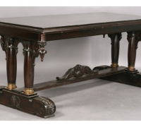 43-antique-gothic-carved-table
