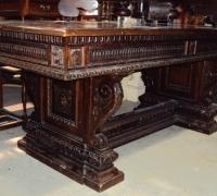 51-sold -antique-carved-table