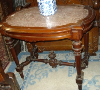 57-antique-table-marble-top