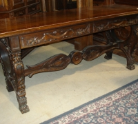 73-antique-carved-table