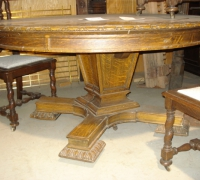 74-antique-carved-pedestal-table