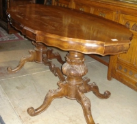 81-sold -antique-carved-table