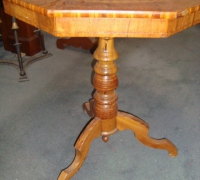 85-antique-inlaid-pedestal-table