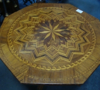 86-antique-inlaid-pedestal-table