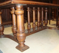87-antique-carved-table