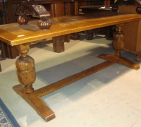 91-antique-carved-table