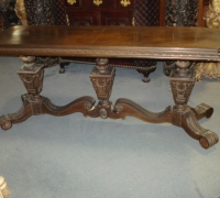 96-sold -antique-carved-table