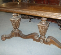 97-sold -antique-carved-table