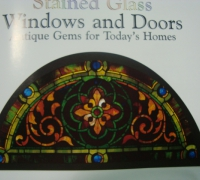 Stained Antique Glass Windows for Sale in PA