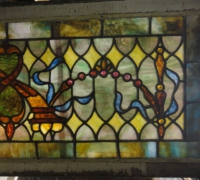 09-sold -antique-stained-glass-window