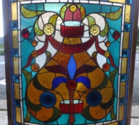 103-antique-stained-glass-window