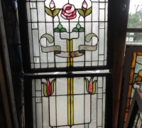 154-antique-stained-glass-windows