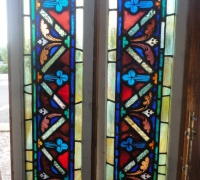 155-antique-stained-glass-windows