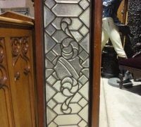 166-sold -antique-leaded-glass-window