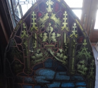 182-antique-stained-glass-window
