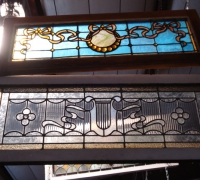 25-sold -antique-stained-glass-window