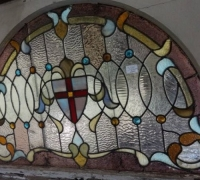64-sold -antique-stained-glass-window