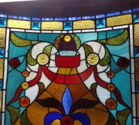 68-antique-stained-glass-window