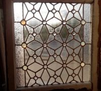 73-sold -antique-leaded-glass-window